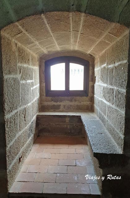 Que ver en Oropesa, Castillo de Oropesa