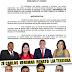 Cesar Bar e mais 7 vereadores fazem indicação ao executivo para distribuição de Cestas Básicas aos alunos