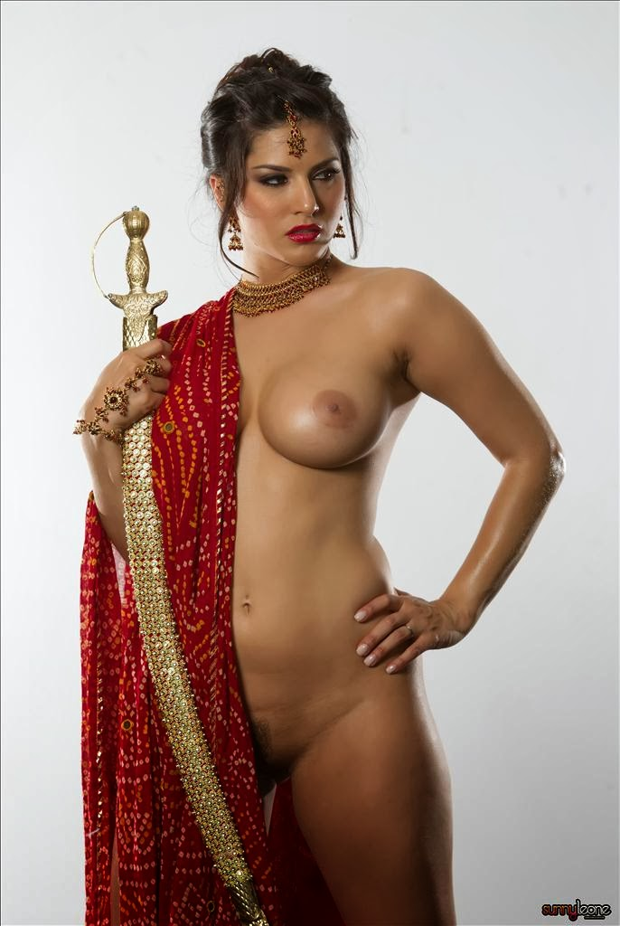 Sunny Leone 11  Big Boobs Natural-4323