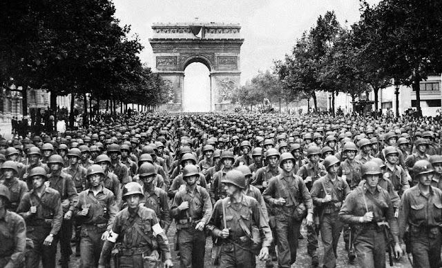 İkinci Dünya Savaşı Görseli