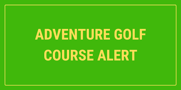 A new indoor Adventure Golf course is being built at Charnwood Golf Complex in Loughborough, Leicestershire