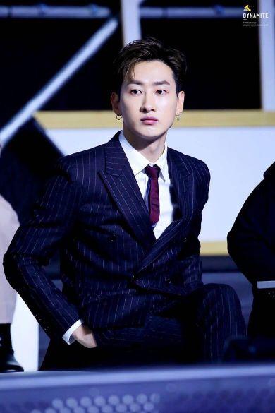 kingschoice kings of kpop 2020 Eunhyuk Super Junior