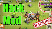 Coc hack APK Download