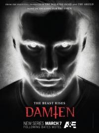 Damien S01E08 – 1×8 Legendado