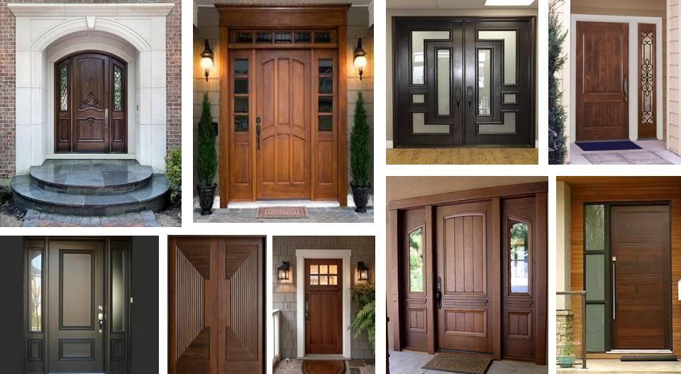 20 Modern Front Door Designs Decor Units