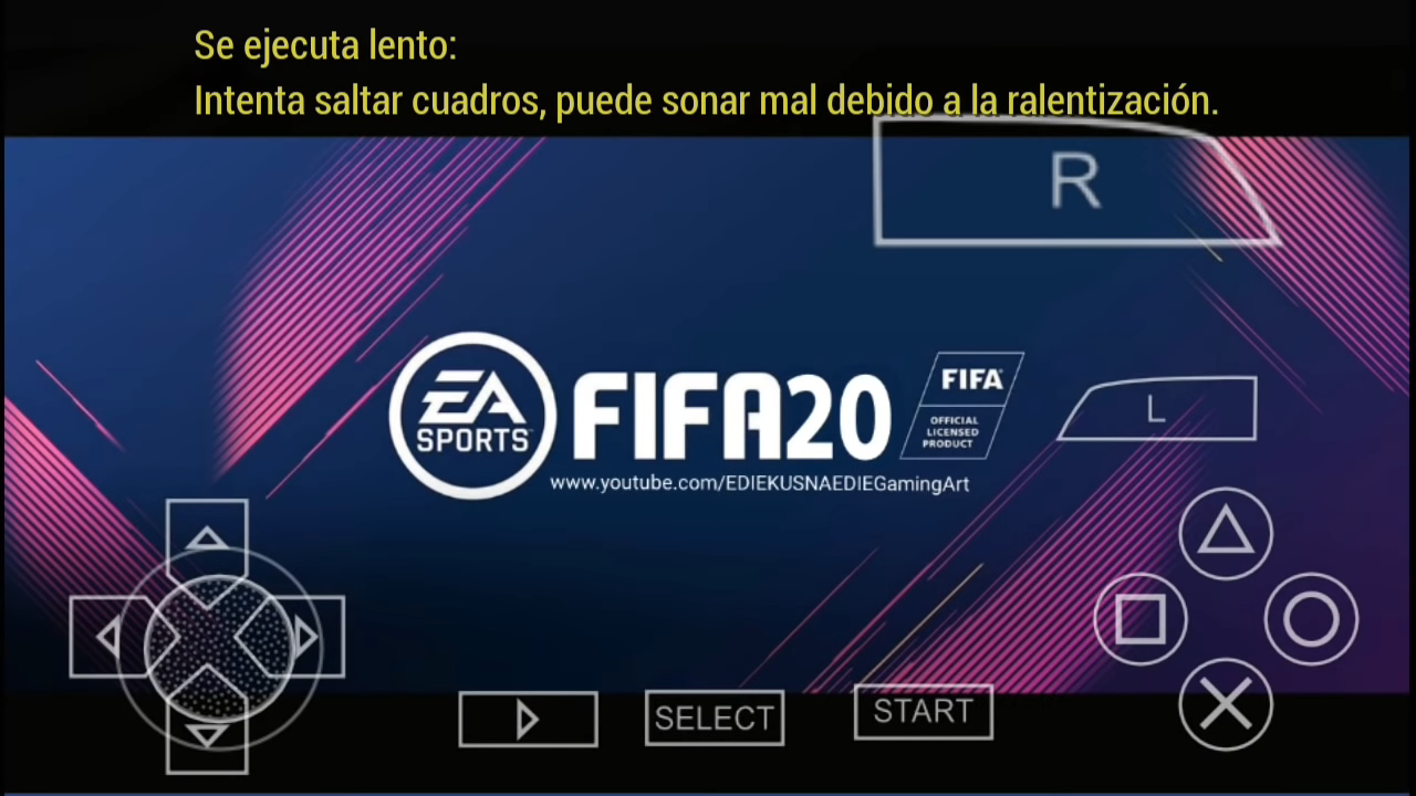 Fifa 19ppsspp Camera Ps4 Download Jogress