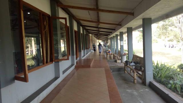 Hotel Lembang - Bandung | NATURAL HILL LEMBANG
