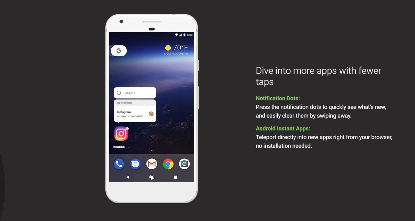ASUS ZenFone Max Pro M1 sudah memanfaatkan fitur Notification Dot