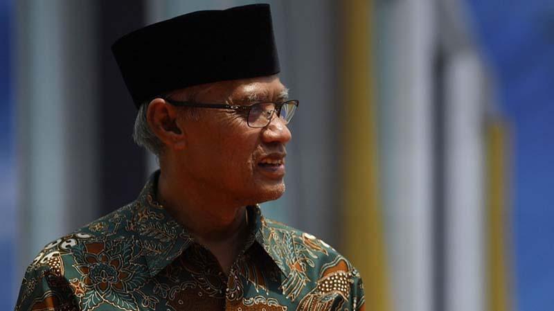 Muhammadiyah Minta Pemerintah Transparan soal New Normal