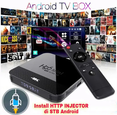 Http Injector Untuk Tv Android