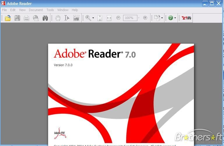 ADOBE PDF FREE VERSION EBOOK