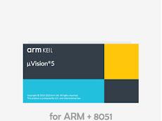 Download Keil C µVision 5 cho ARM và 8051 Full mới nhất