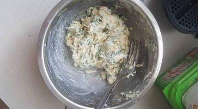 فطائر تركية بالجبن روعة