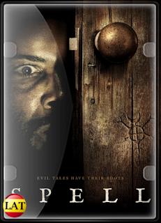 Spell: El Hechizo (2020) DVDRIP LATINO
