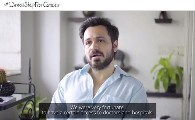 Newztabloid-Emraan-Hashmi-1smallstepforcancer-fund-raising-cancer-bollywood