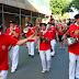 La Banda de Cartón de Llano celebra 40 años con su barrio y entidades culturales barakaldesas