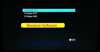 Leg N24 Pro Iron 1506fv With Ecast And Xtream Iptv Option
