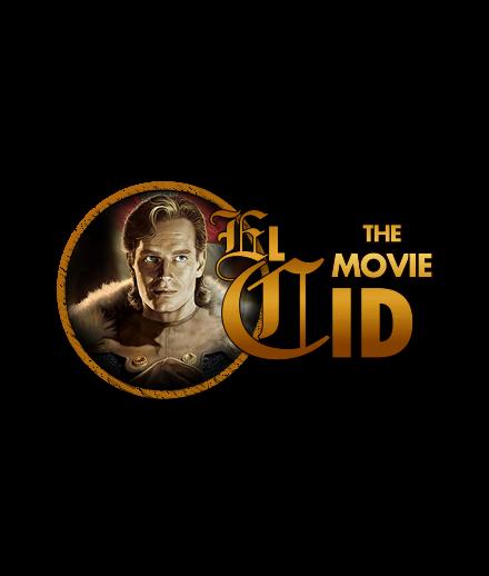 EL CID ( The Movie )