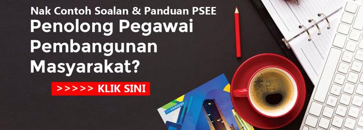 Rujukan PSEE S29 Pembangunan Masyarakat 2020