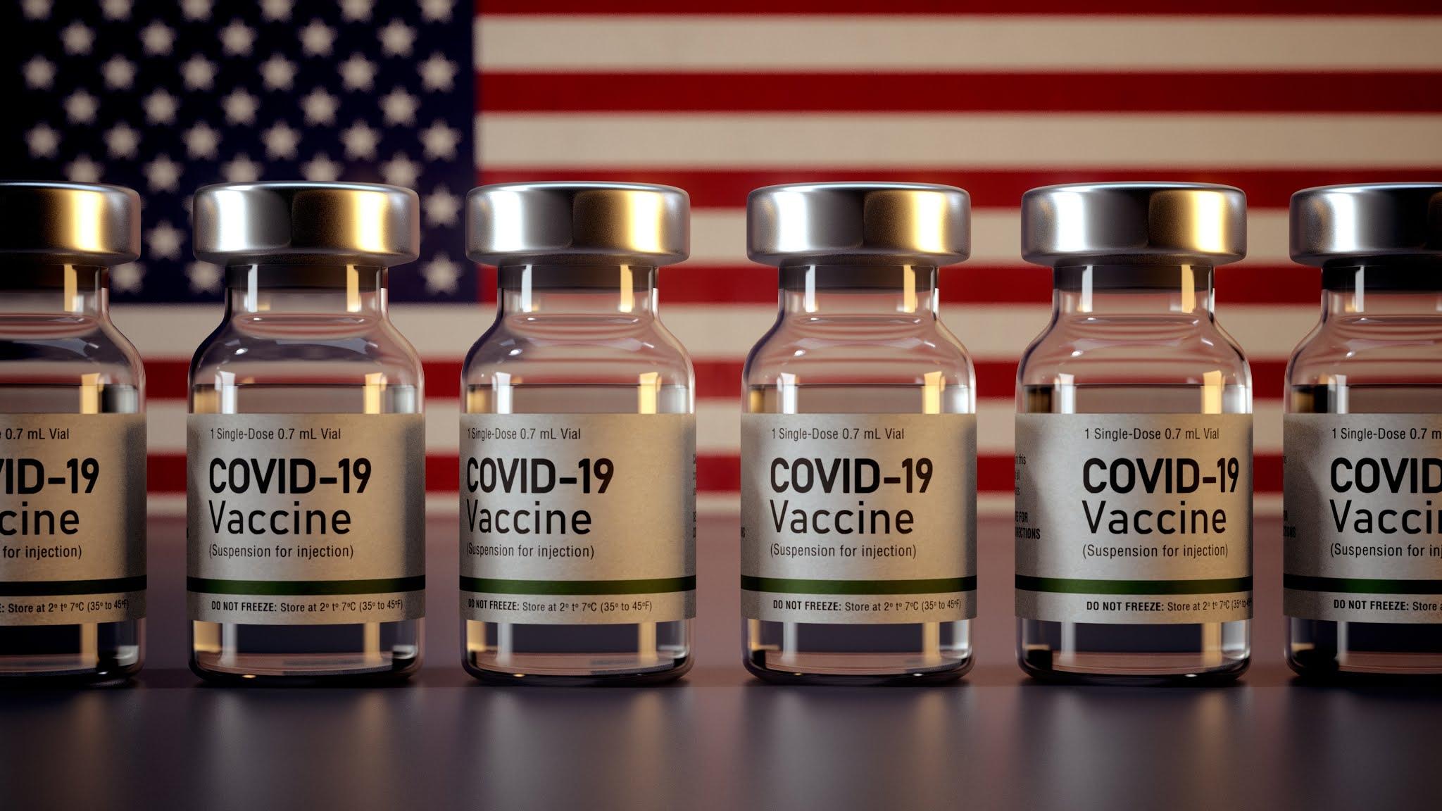 نصف مليار جرعة من لقاح فايزر تتبرع بها أمريكا لأفقر 100 دولة