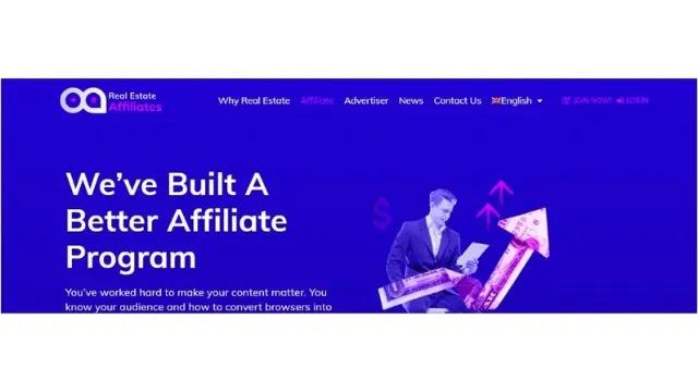 Real Estate affiliates (RealEstateAffiliates.com)