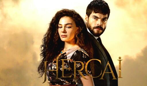 Prezentarea serialului turcesc Hercai