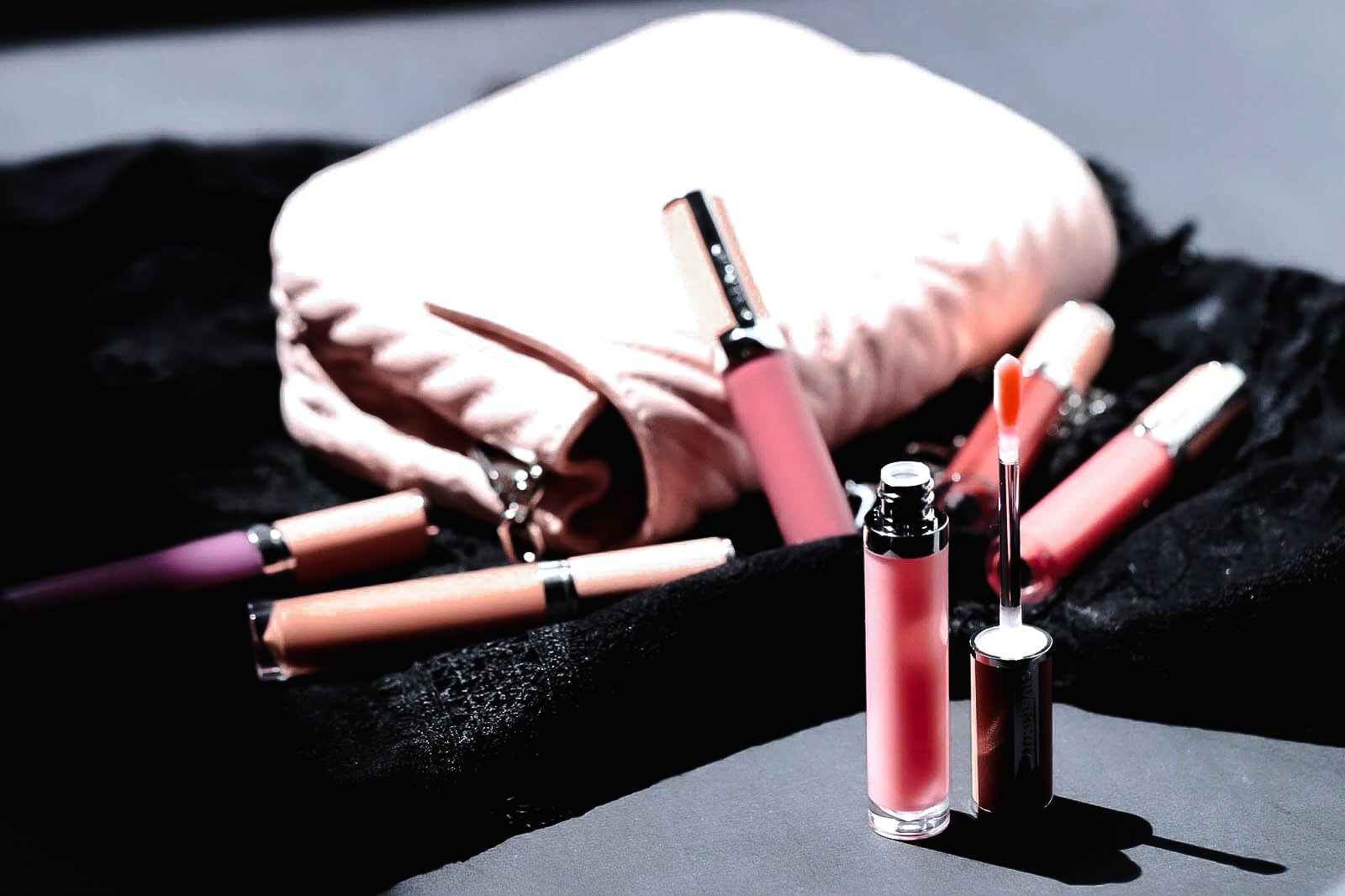 Givenchy Le Rose Perfecto Baume Liquide gloss avis