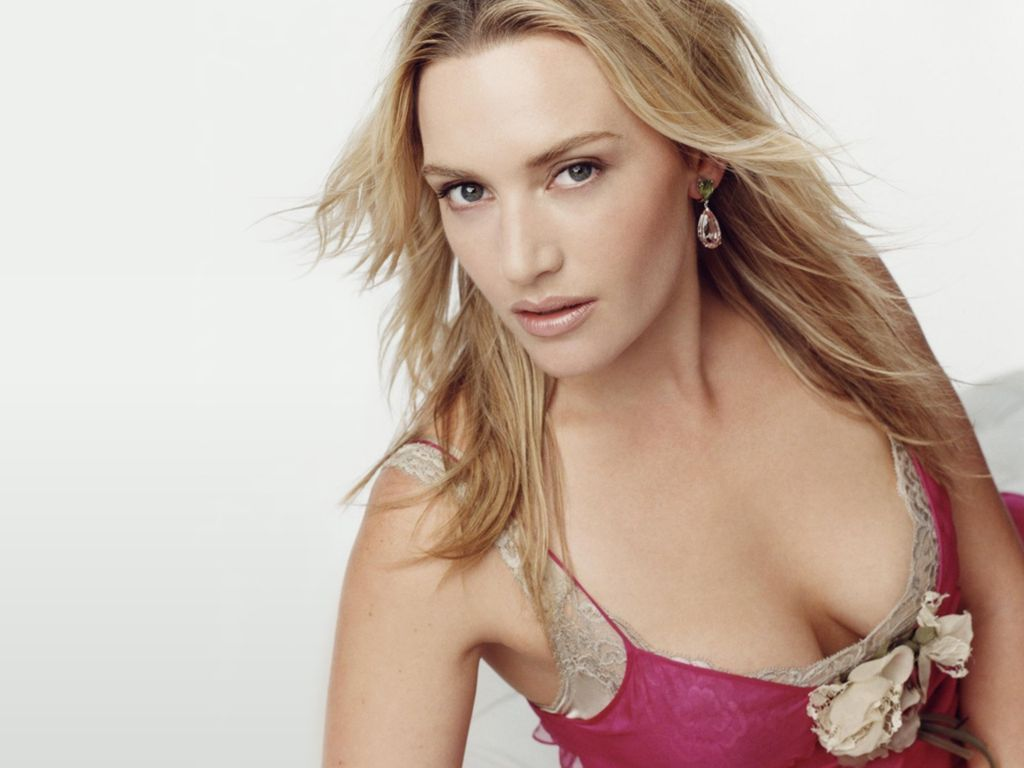 Kate winslet in the reader 2