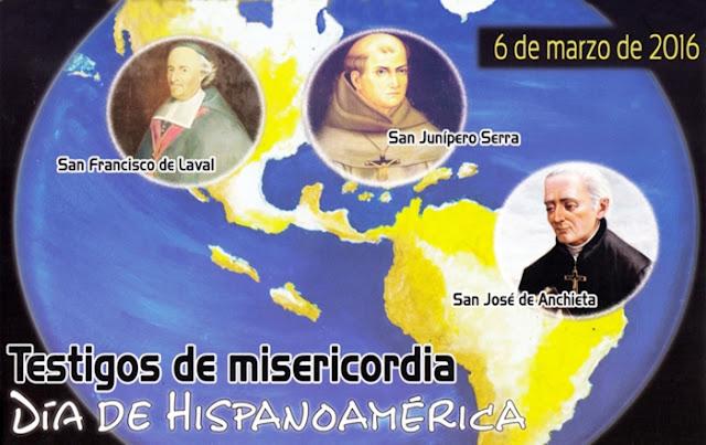 Día de Hispanoamérica 2016