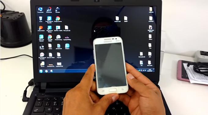 Aprenda como Instalar a Firmware (Stock Rom) nos aparelhos Samsung Galaxy Win 2 Duos SM-G360, G360M, G360BT.