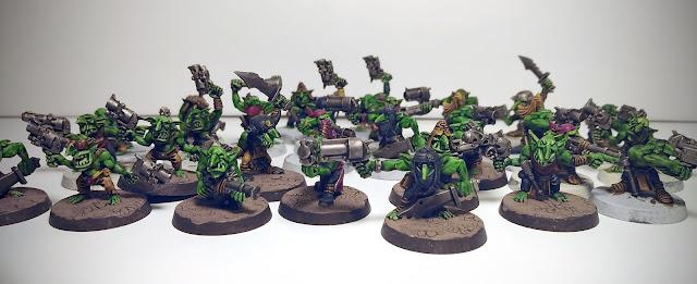 Ork Gretchins