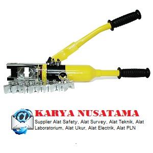 Jual Tang Press Skun Hidrolik TaiShan YQK-300B di Surabaya