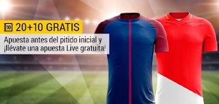 bwin promocion PSG vs Monaco 31 marzo