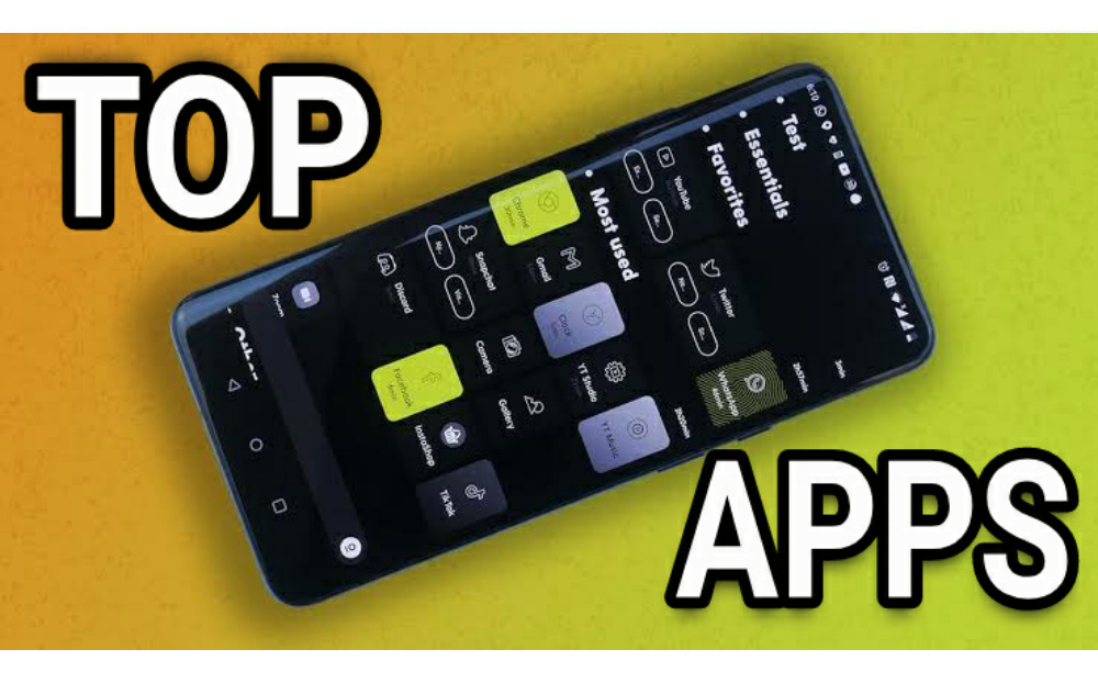 6 Apps Para Android 2021