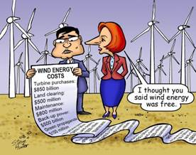 Fucking sexy wind farms suck with