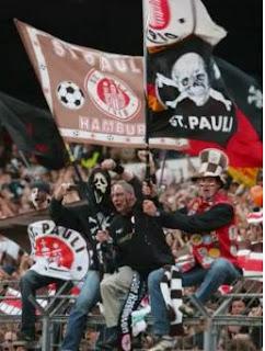 St. Pauli, Hamburgo, Sankt Pauli,
