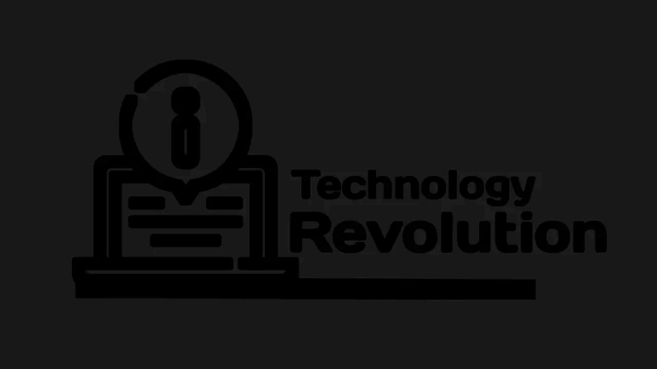 21ST CENTURY INFORMATION TECHNOLOGY REVOLUTION:
