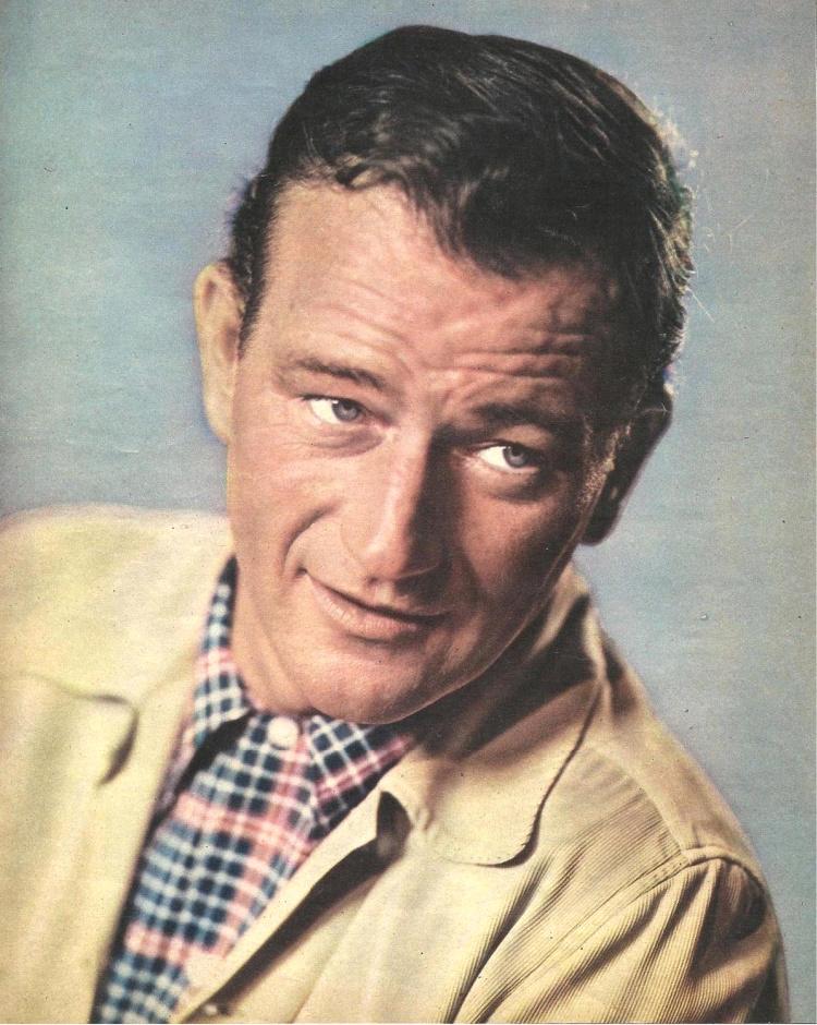 A Vintage Nerd, Vintage Blogger, Classic Film Blog, Old Hollywood Stars, Old Hollywood Inspirational Quotes, John Wayne