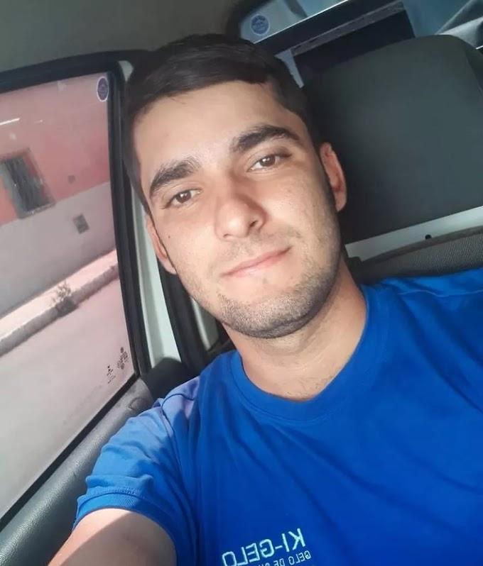 Empresário é morto a tiros quando voltava do próprio estabelecimento em Nova Olinda, no Ceará