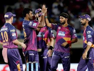 DD vs RPS 49th Match IPL 2016 Highlights