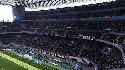 PES 2020 Stadium San Siro