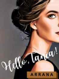 Novel Hello Tania Karya Arrana Full Episode