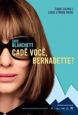 Cadê  você, Bernardete?