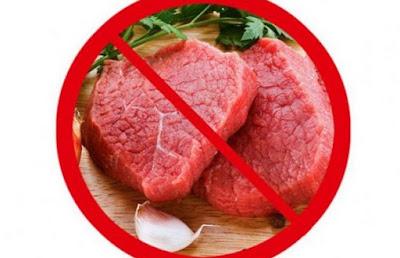 5 Makanan yang Wajib Anda Hindari Jika Ingin hidup Sehat