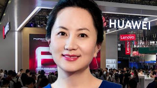 Lawyer of Huawei Meng Wanzhou asks Canada to reject US extradition request