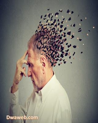 Alzheimer-الزهايمر
