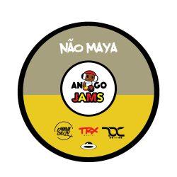 Emana Cheezy & TDC Squad - Não Maya (Pop) Baixar mp3