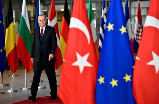 Οι Ευρωπαίοι θα ήθελαν μια άλλη Τουρκία