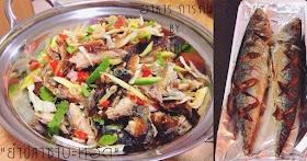 แจกสูตรยำปลาซาบะทอดมะม่วงเบา เมนูหาทานยากแต่ทำง่าย By.Aing
