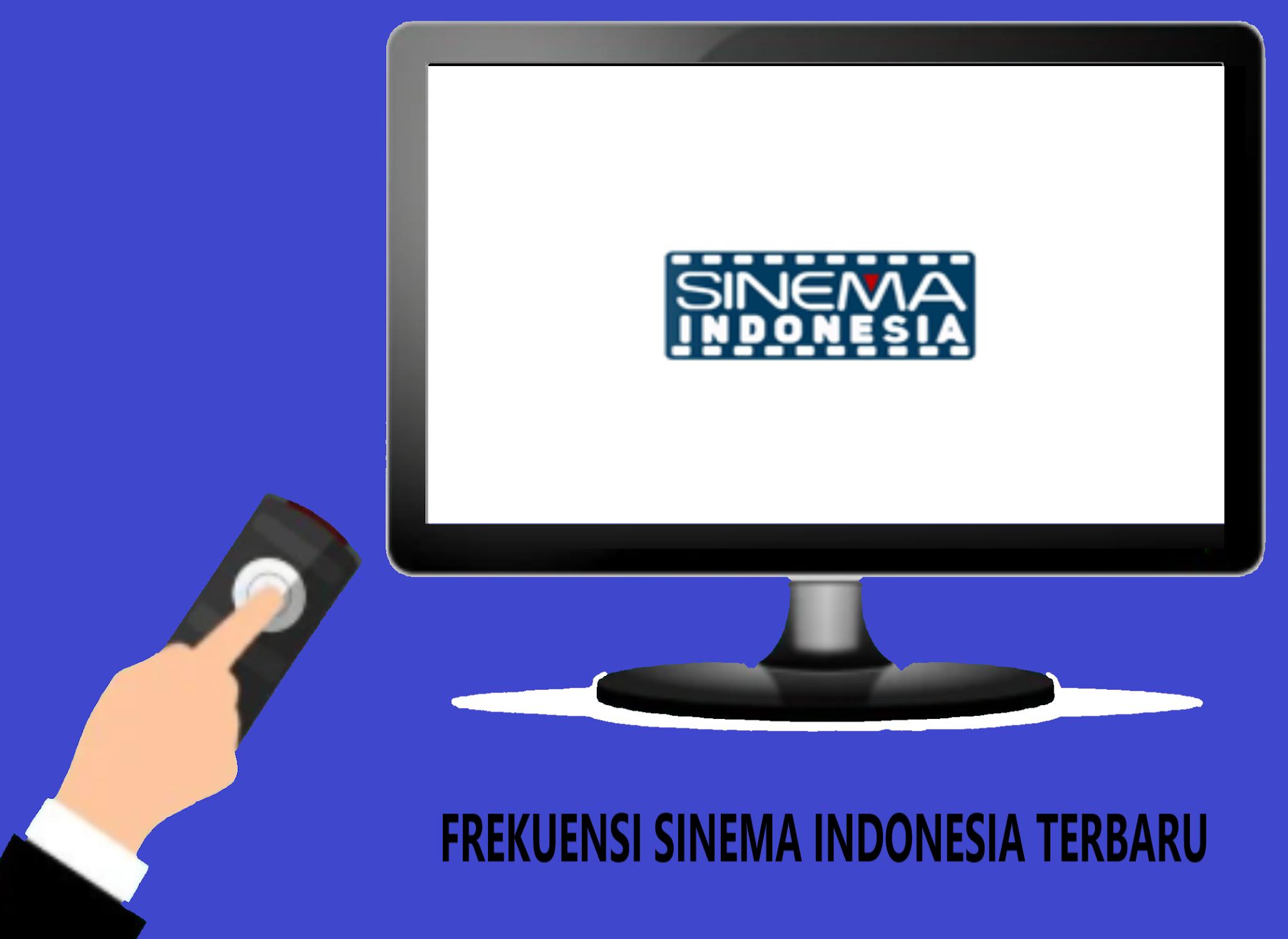 Frekuensi Sinema Indonesia Terbaru Di Telkom 4 Update 2020